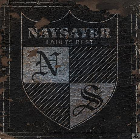 "Naysayer ""Laid to Rest"" LP"