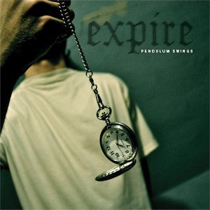"Buy Now – Expire ""Pendulum Swings"" 12"" – Cold Cuts Merch"