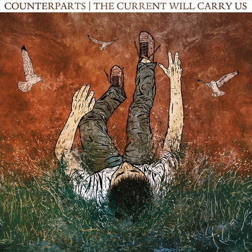 "Counterparts ""The Current Will Carry Us"" 12"""