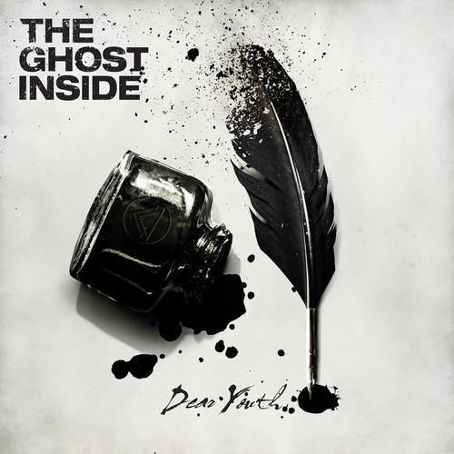 "The Ghost Inside ""Dear Youth"" 12"""