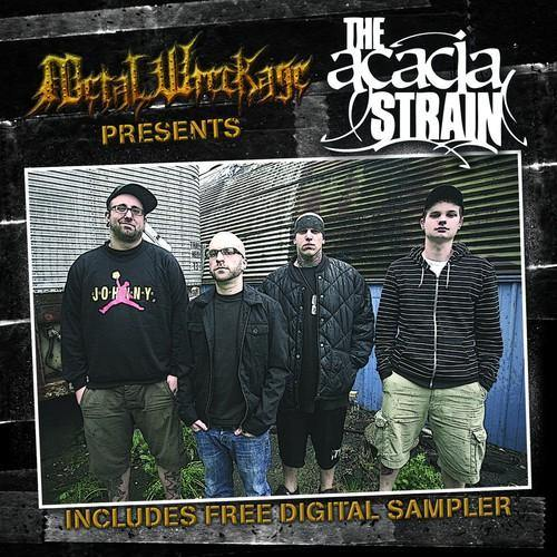 Buy – Metal Wreckage Presents The Acacia Strain CD – Band & Music Merch – Cold Cuts Merch