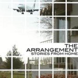 "The Arrangement ""Stories From Home"" CD"