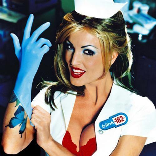 "Blink-182 ""Enema of the State"" 12"""