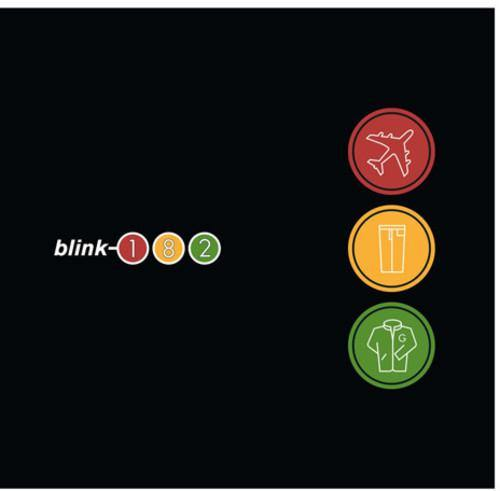 "Blink-182 ""Take Off Your Pants and Jacket"" 12"""
