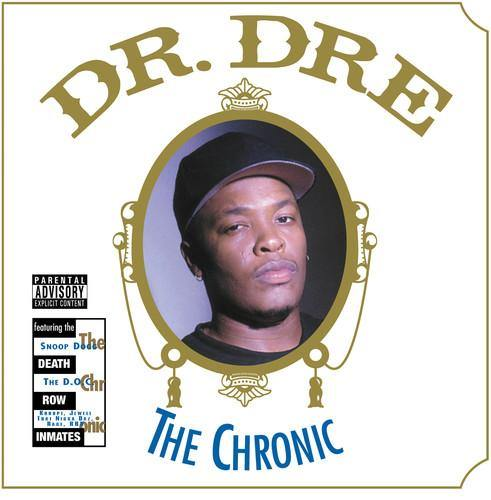 "Buy Now – Dr. Dre ""The Chronic"" 2x12"" – Cold Cuts Merch"