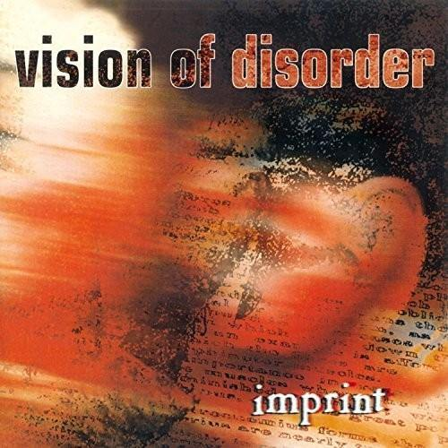 "Vision of Disorder ""Imprint"" 12"""