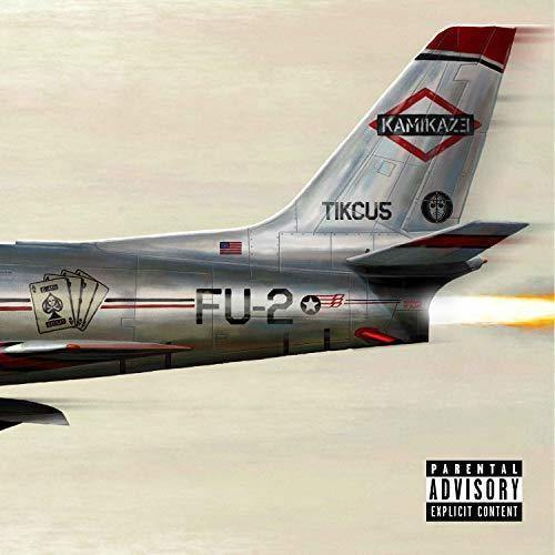 "Buy Now – Eminem ""Kamikaze"" 12"" – Cold Cuts Merch"