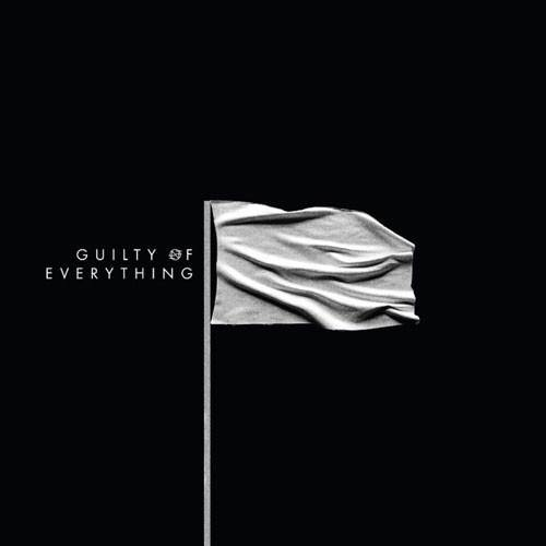 "Nothing ""Guilty of Everything"" CD/LP"