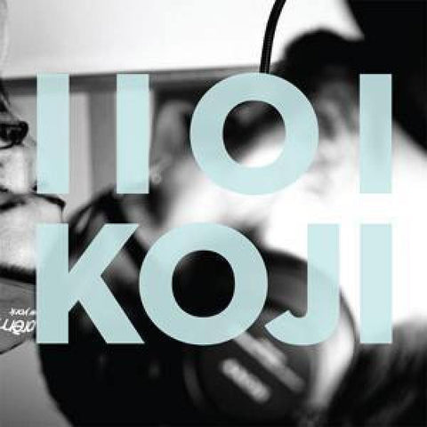 "Into It. Over It./Koji ""IIOI/KOJI"" 12"" LP"