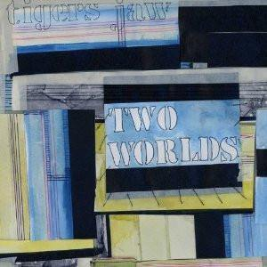 "Buy – Tigers Jaw ""Two Worlds"" Cassette – Band & Music Merch – Cold Cuts Merch"