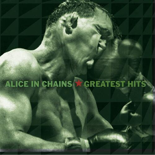 "Alice in Chains ""Greatest Hits"" CD"