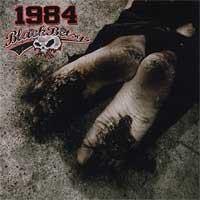 1984 / Black Betsy split CD