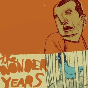 Bangarang! The Wonder Years split CD