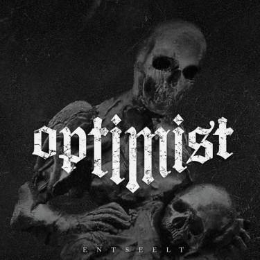 "Optimist ""Entseelf""  LP"