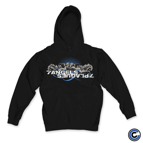 "7 Angels 7 Plagues ""Double Angel"" Hoodie"