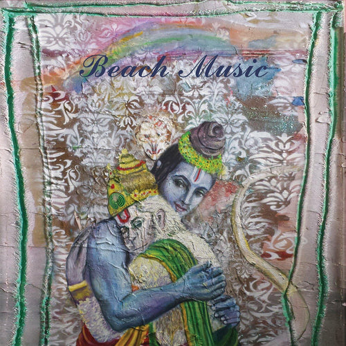 "Alex G ""Beach Music"" 12"""
