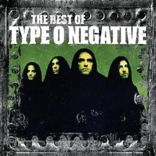 "Type O Negative ""The Best of Type O Negative"" CD"