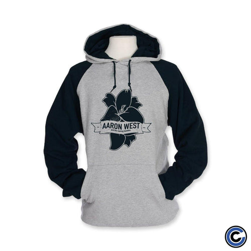 "Aaron West and the Roaring Twenties ""Lily"" Hoodie"