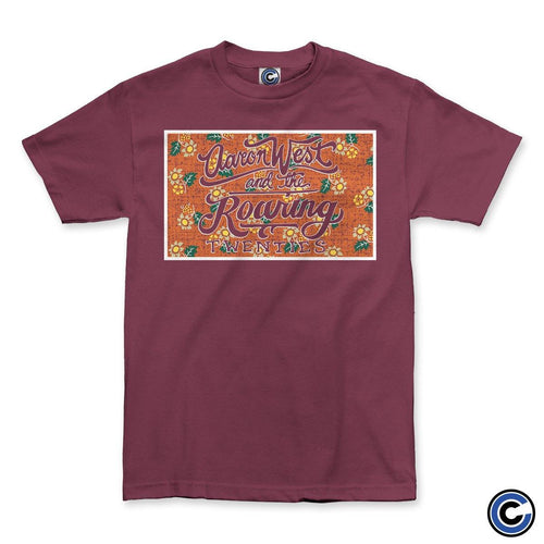 "Aaron West ""Floral"" Shirt"