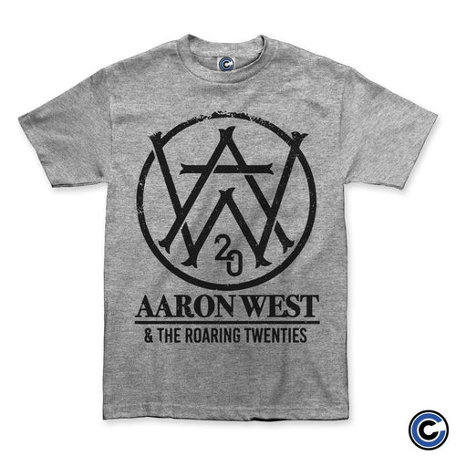 "Aaron West and the Roaring Twenties ""Monogram"" Shirt"