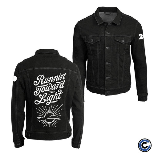 "Aaron West & The Roaring Twenties ""Runnin'"" Jacket"