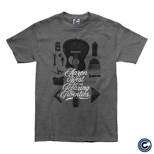 "Aaron West & The Roaring Twenties ""Pocket Dump"" Shirt"
