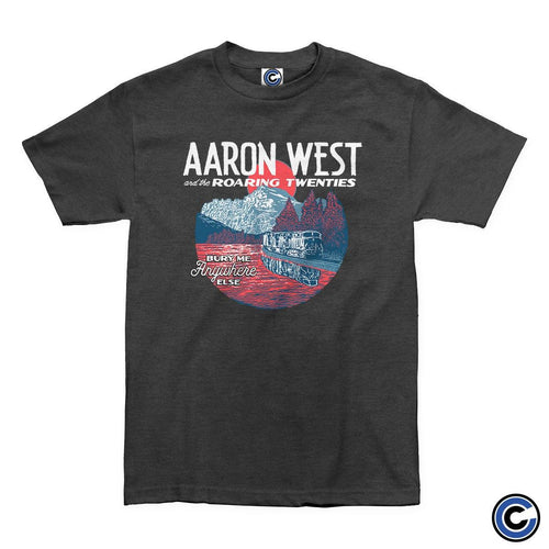 "Aaron West & The Roaring Twenties ""Whitefish"" Shirt"