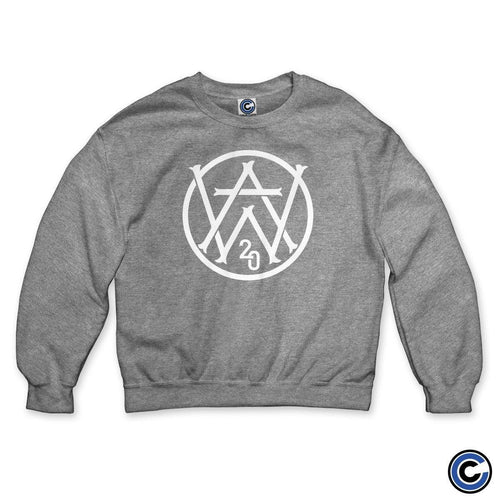 "Aaron West and the Roaring Twenties ""Monogram"" Crewneck"