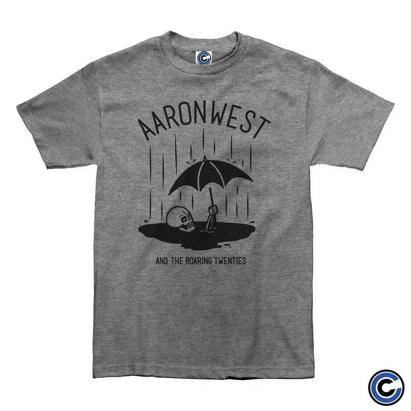 "Aaron West & The Roaring Twenties ""Puddle"" Shirt"