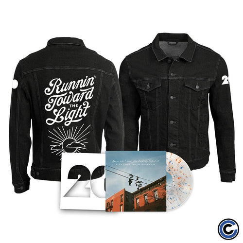 "Aaron West & The Roaring Twenties ""Routine Maintenance"" Jacket Bundle"