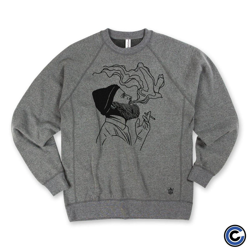 "Aaron West & The Roaring Twenties ""Woke Up To Shorebirds"" Crewneck"