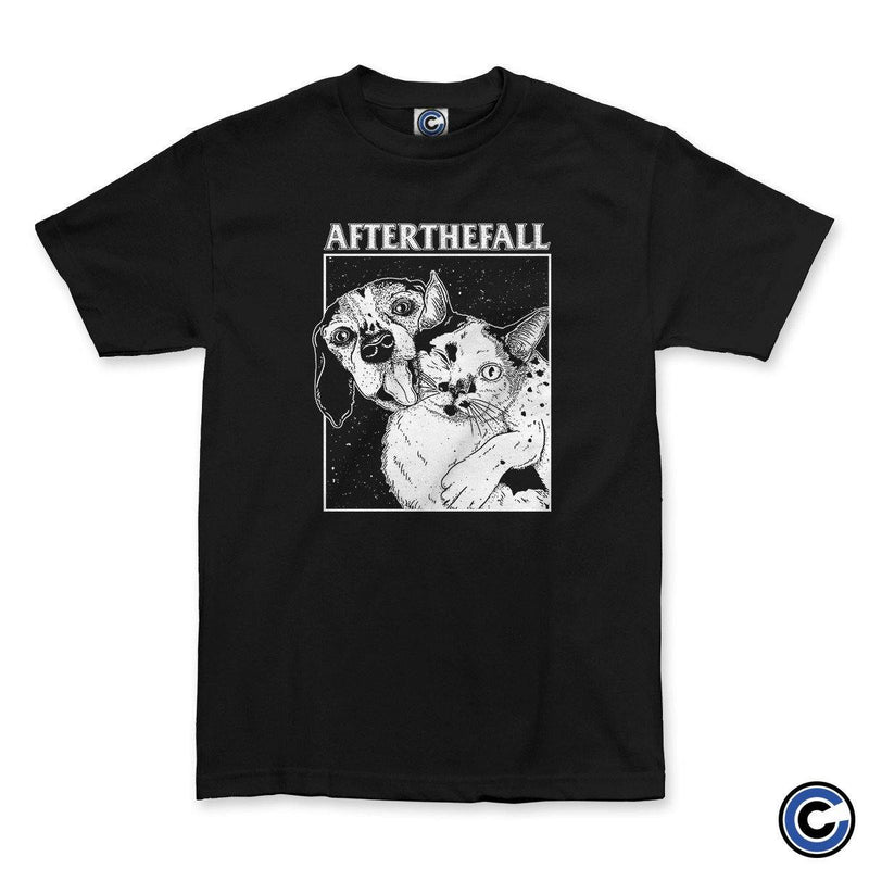 "Buy – After the Fall ""Animal Friends"" Shirt – Band & Music Merch – Cold Cuts Merch"