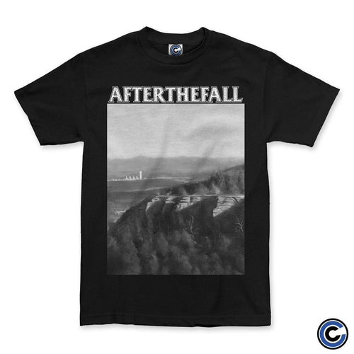 "Buy – After the Fall ""Landscape"" Shirt – Band & Music Merch – Cold Cuts Merch"
