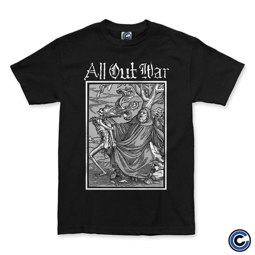 "All Out War ""Dance of Death"" Shirt"