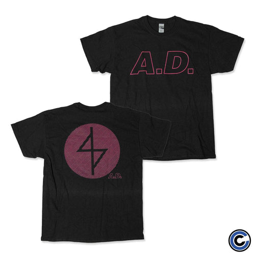 "Angel Du$t ""A.D."" Shirt"