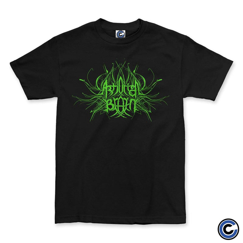 "Artificial Brain ""Filligree"" Shirt"