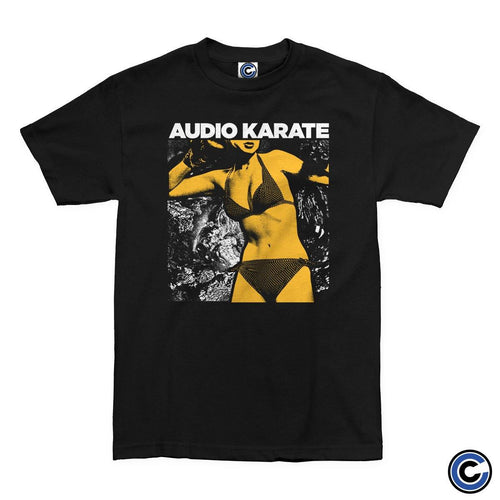 "Audio Karate ""Boxer"" Shirt"