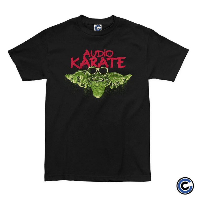 "Audio Karate ""Gremlins"" Shirt"