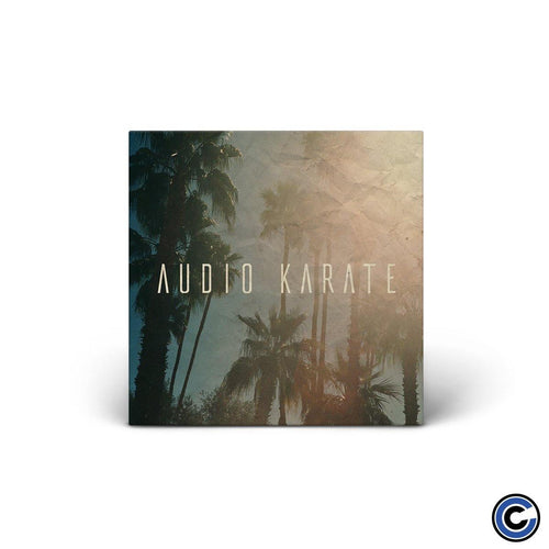 "Audio Karate ""S/T"" 7"""