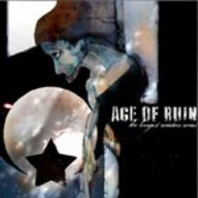 "Age Of Ruin ""The Longest Winter Woes"" CD"
