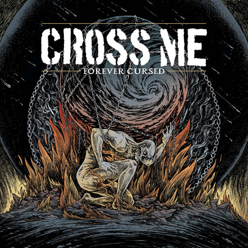 "Buy Now – Cross Me ""Forever Cursed"" 7"" – Cold Cuts Merch"