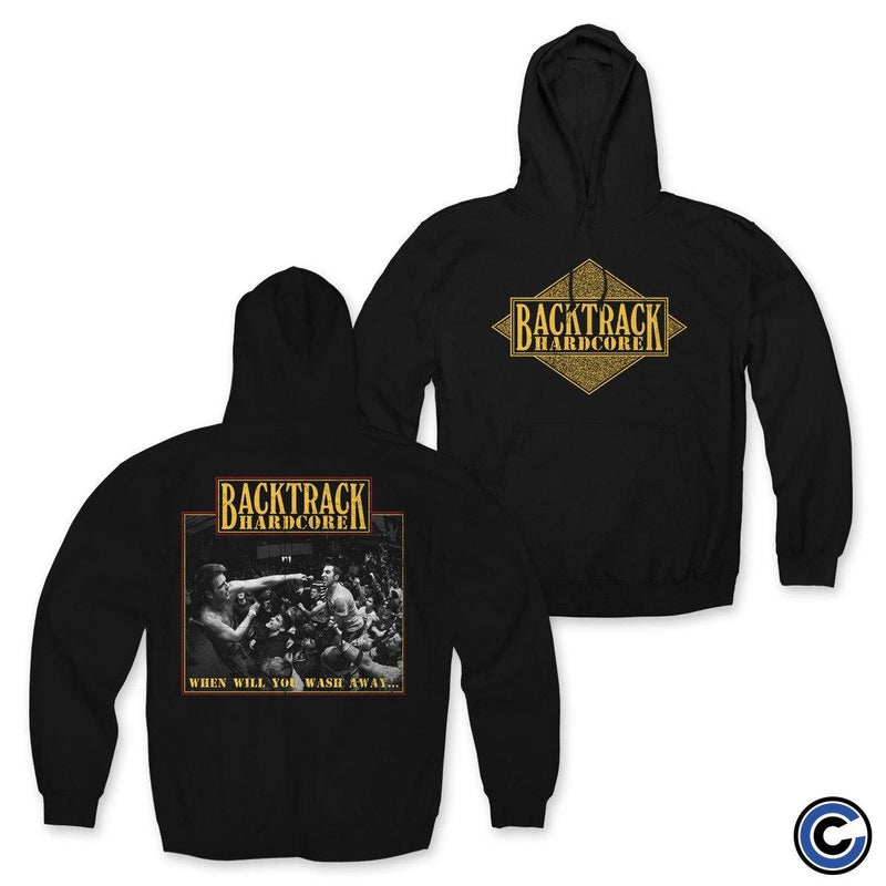 "Backtrack ""Compilation"" Hoodie"