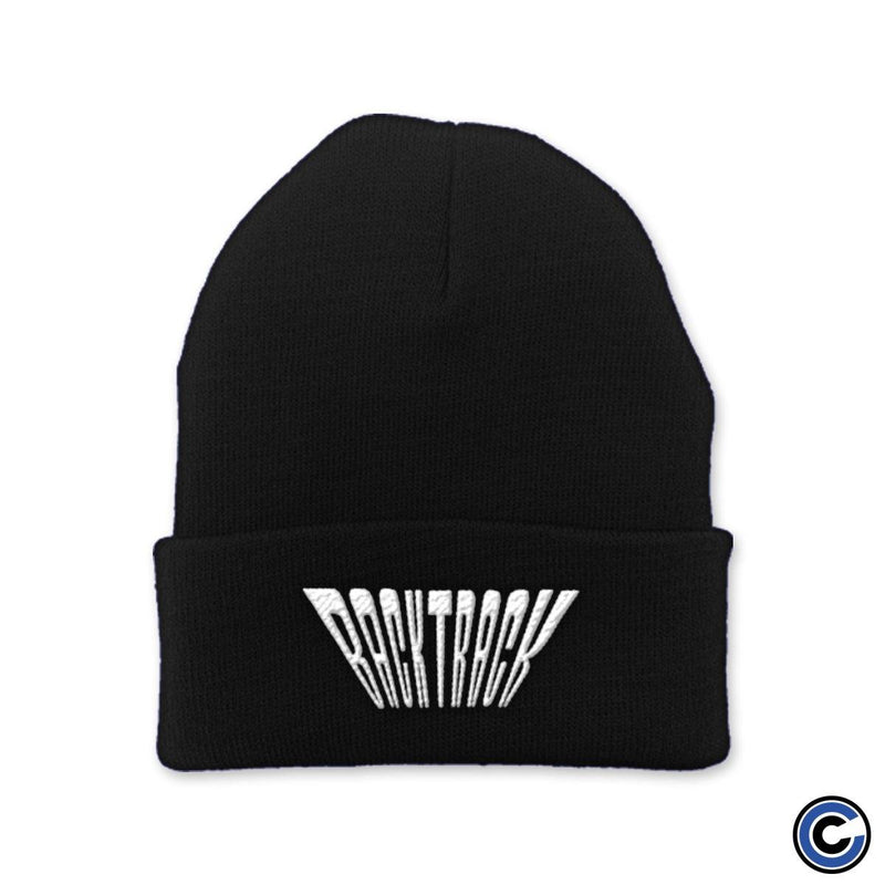 "Buy – Backtrack ""Dimensional"" Beanie – Band & Music Merch – Cold Cuts Merch"