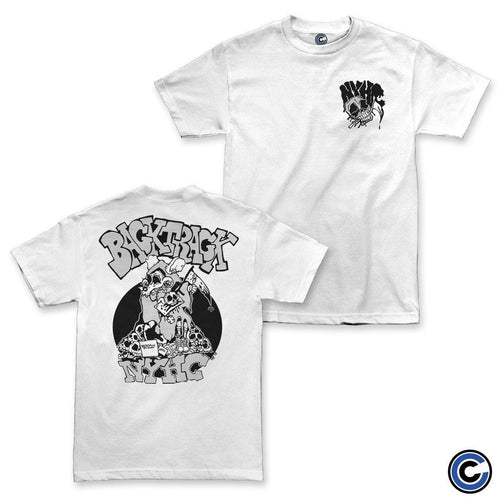 "Backtrack ""Skull Sickle"" Shirt"