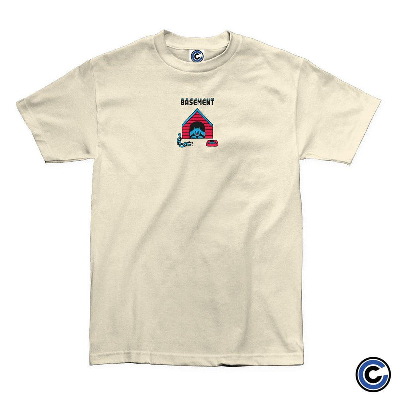 "Basement ""Dog House"" Shirt"