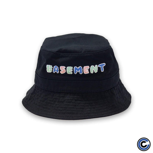 "Buy – Basement ""Tandem"" Bucket Hat – Band & Music Merch – Cold Cuts Merch"