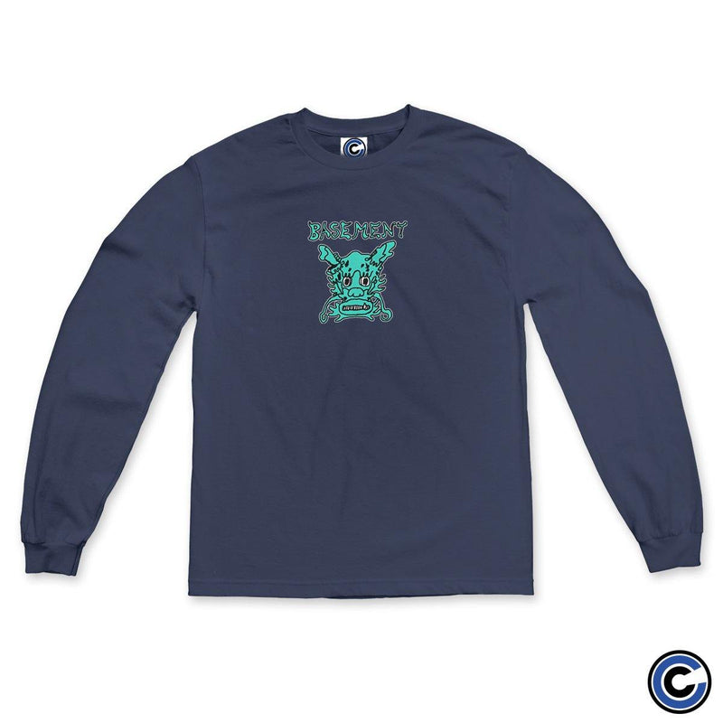 "Basement ""Dragon"" Long Sleeve"