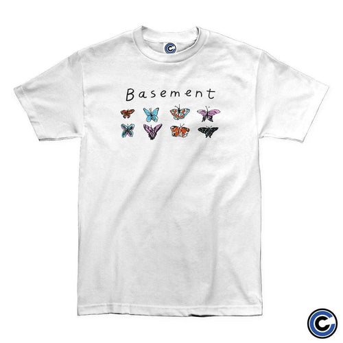 "Basement ""Butterflies"" Shirt"