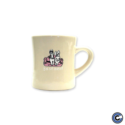 "Basement ""Cats"" Mug"