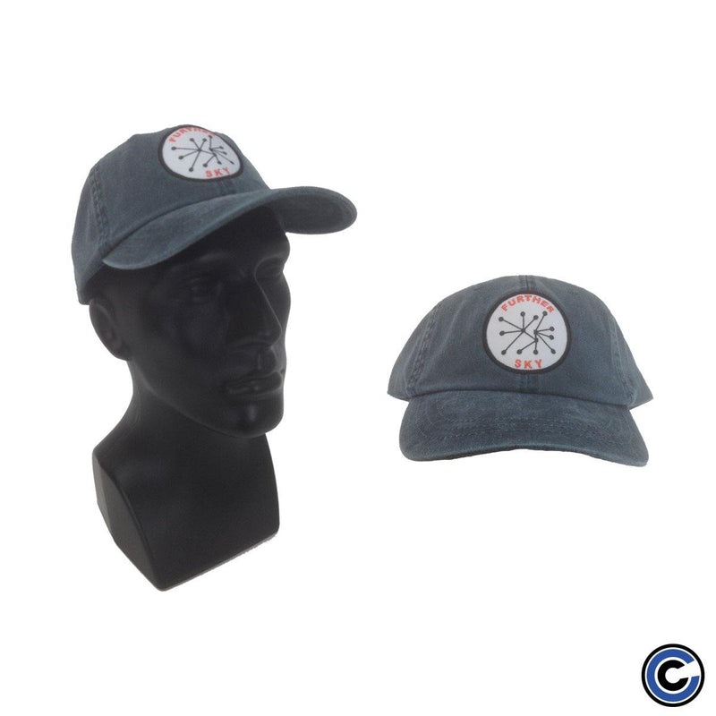 "Basement ""Circle Patch"" Hat"